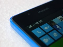 Microsoft Lumia 540 Dual SIM Review: Affordable Style With a Few Caveats