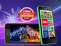 Lumia 530 and Lumia 630 Available With Cashback Offers in India