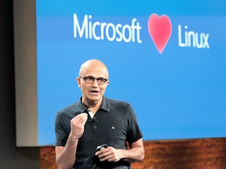 Microsoft Contributes Its Sonic Linux Networking Suite to Open Compute Project
