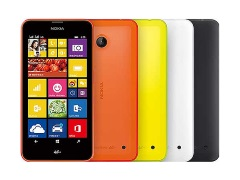 Nokia Lumia 638 Cheapest 4G LTE Windows Phone Launched at Rs. 8,299