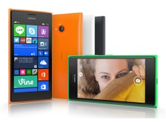 Lumia 730 Dual SIM and Lumia 735 Selfie-Focused Smartphones Launched