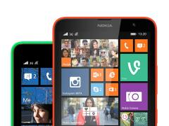 Windows Phone 8.1 'Cyan' Update Now Rolling Out to Lumia Users