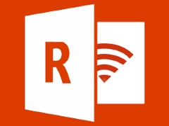 Microsoft Office Remote Lets Users Control Presentations via Android Devices
