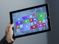 Microsoft Offers Surface Pro 3 Buyers $650 on a MacBook Air Trade-In