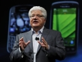 Mike Lazaridis prepares to leave BlackBerry, but board wants him to stay