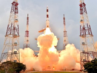 Nasa Invites Isro to US for Possible Collaboration on Mars Mission