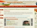 Missing children website launched for Delhi; to unify child protection agencies