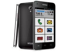 Mitashi Play Senior Friend Android Smartphone Launched at Rs. 4,999