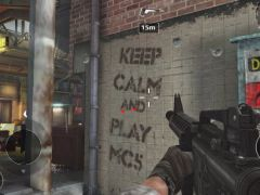Modern Combat 5: Blackout Review - Bombastic Action, Brilliant Graphics, Boring Story
