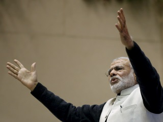 Prime Minister Modi Says 'Startup India' About More Than Just IT