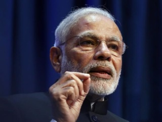 Digital India Backs RTI, Says Prime Minister Narendra Modi
