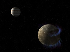Suddenly, It Seems, Water Is Everywhere in Solar System
