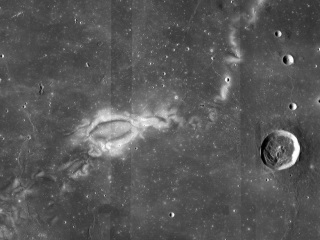 Revealed: How the Moon Got Its Tattoos