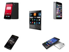The Most Notable Smartphones Of 2014