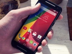 New Moto G LTE, New Moto X and Moto X Pro Launched in China