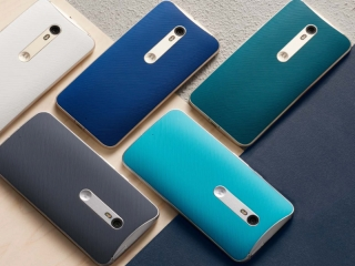 Consumer Needs, Not Innovation by Itself, Will Drive Design for Motorola and Lenovo
