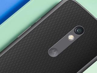 Motorola Smartphones Get Discounts in Flipkart 'Happy Diwali Sale 2015'