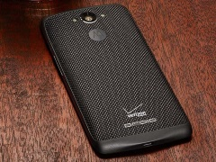 Motorola Droid Turbo With 5.2-Inch QHD Display, Snapdragon 805 Launched