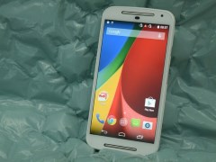 Motorola Moto G (Gen 2) Review: Back in the Race