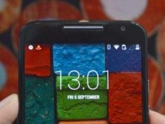 Moto X (Gen 2) Set to Receive Android 5.1 Lollipop Update