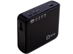 MTS MBlaze Power Wi-Fi Dongle With Power Bank, Router Launched at Rs. 2,999