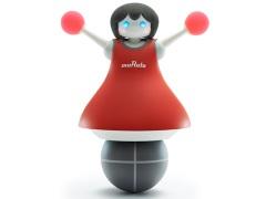 Robot Cheerleading Squad Showcases Murata's Latest Sensor Technology