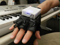 Now, a musical glove improves sensation in paralysed people