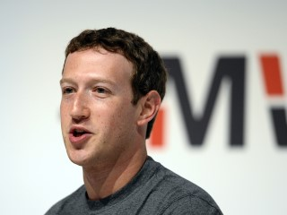 Facebook's Zuckerberg at Crossroads in Connecting the Globe