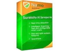 Indian Firm Releases Free NaMo Antivirus Suite