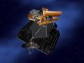 NASA's LADEE moon probe settles into lunar orbit