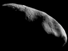 Nasa Probe Indicates Asteroid Vesta Once Had Flowing Water: Study