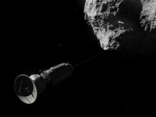 Nasa Designs Spacecraft to Hitchhike Across Comets