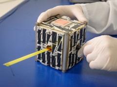 Nasa Selects 14 CubeSat Nano-Satellites for Future Missions