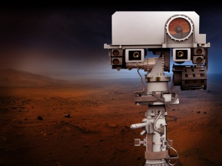 Nasa to Hold Next Mars Rover Discussion on Facebook Live