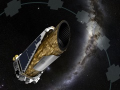 Nasa's Kepler Space Observatory Finds New Exoplanet