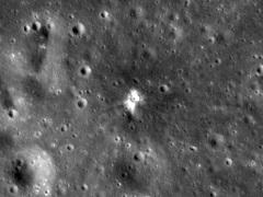 Nasa Orbiter Captures Brightest Recorded Explosion on Moon