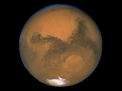 UAE Plans to Send an Unmanned Probe to Mars in 2021