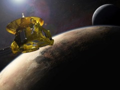 Nasa's New Horizons Probe Suffers Glitch on Approach to Pluto