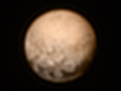 Historic Flyby of Pluto on Track Despite Probe Glitch, Nasa Says