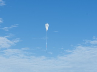 Nasa Launches Near-Space Monitoring Balloon From New Zealand