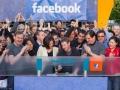 Facebook reaches 1 million active advertisers milestone