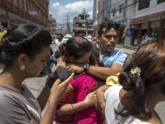 Telecom, Internet Companies Race to Reconnect Earthquake-Hit Nepal