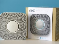 Google's Nest Protect Smoke Detector Sales Resume at Lower Price