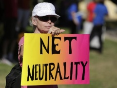 Tech Companies, States Spar With US Government Over Net Neutrality