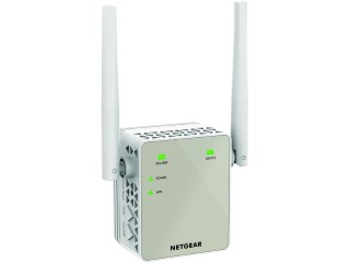 Netgear AC1200 Wi-Fi Range Extender (EX6120) Launched at Rs. 5,500