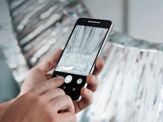 Google Nexus 6P Prone to Bending?