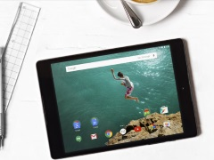 Google Nexus 9 (16GB Wi-Fi Only) Tablet Now Available at Rs. 28,900