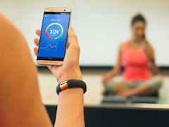 Nike's FuelBand Finally Gets an Android Companion App