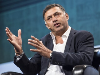 Nikesh Arora's Walkout Returns the Focus to Japan Inc. Succession Woes