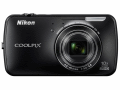 Nikon launches company's first Android camera Coolpix S800c